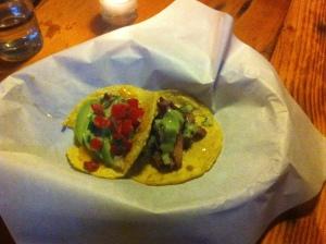 La Taq street taco